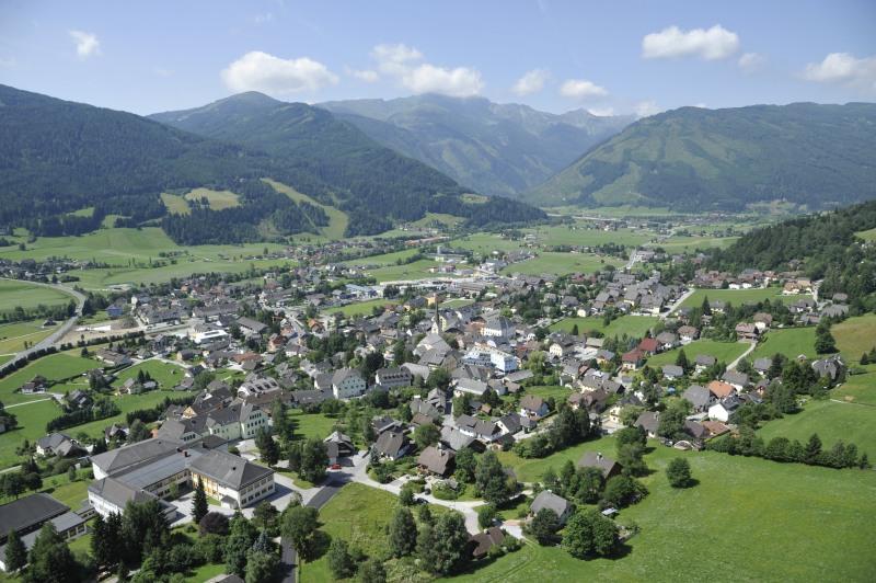 St. Michael - Volkshochschule Salzburg